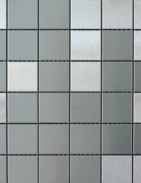 Stainless Steel Mosaic 28S