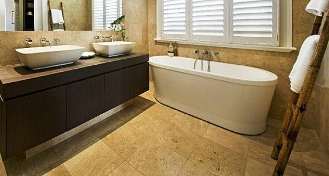 Choosing a Bath or Spa for your Home - Quality Tiles and Homeware ...