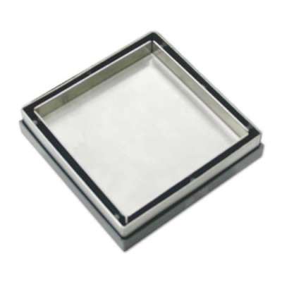 Smart Tile Insert Drain 80mm Quality Tiles And Homeware Products
